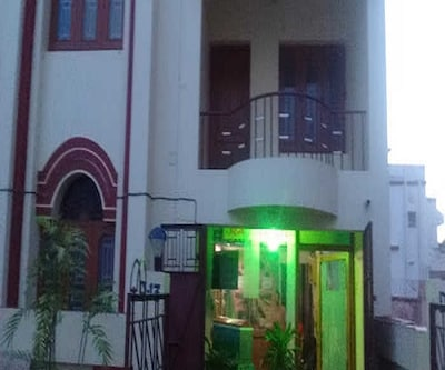 Sai Krishna Guest House,Bhubaneshwar