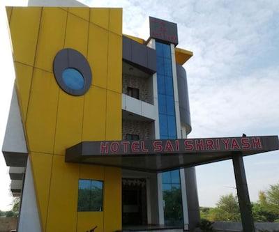 Hotel Sai Shriyash,Shirdi
