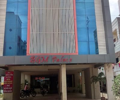Hotel BGM Palace,Shirdi