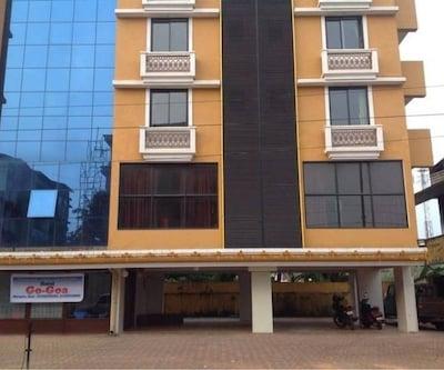 Hotel Go Goa,Goa