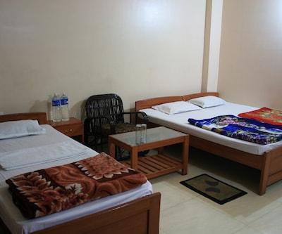 Star Hills Residency,Tirupati