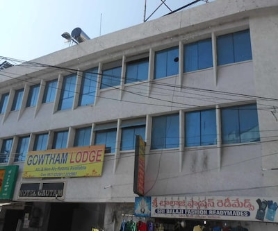 Gautam Hotel,Tirupati