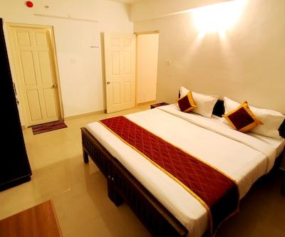 Puthens Calenta Inn,Cochin