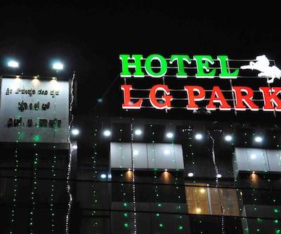 Hotel LG Park, Hoskote,