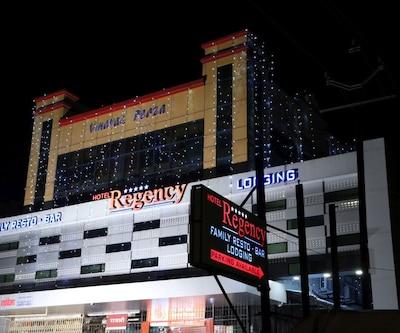 Hotel Regency,Mumbai