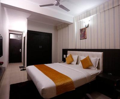 Hotel Paradise Ganga,Rishikesh