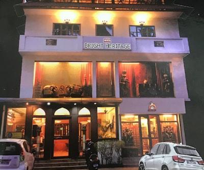 Bright Heritage,Cochin