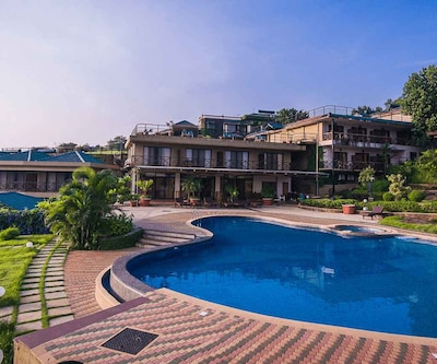 Upper Deck Resort Pvt. Ltd.,Lonavala