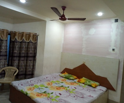 Hotel Sea Dream Lodge,Puri