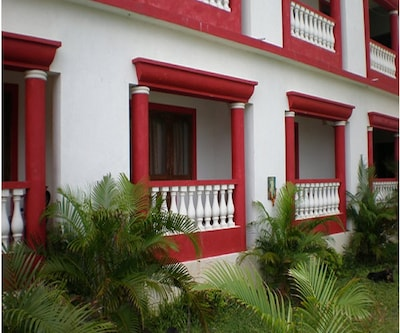 Nirvaah Rooms Calangute