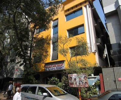 Hotel Asha Regent,Bangalore