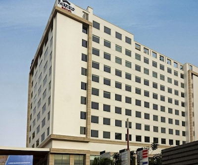 Fairfield by Marriott Hotel Lucknow,Lucknow