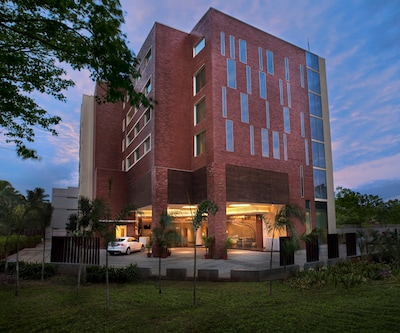 Welcomhotel Coimbatore�- ITC Hotel Group,Coimbatore