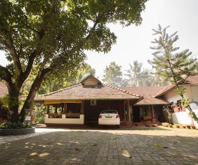 Kodianthara Heritage - A Wandertrails Stay,Kumarakom