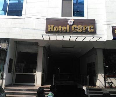 C.S.F.C. Hotel,Bhopal