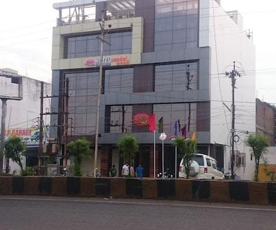 Hotel Sandal Wood,Bhopal