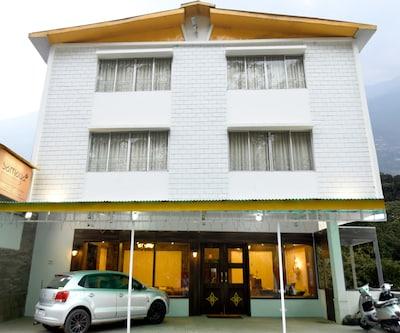 Samaya Hotels & Resorts,Gangtok