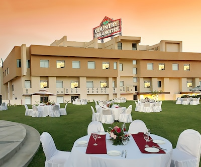 Country Inn & Suites by Carlson Ajmer (CWT),Ajmer