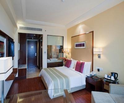 Park Inn Gurgaon - A Sarovar Hotel (CWT),Gurgaon
