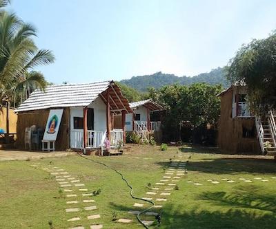 Agonda Heritage