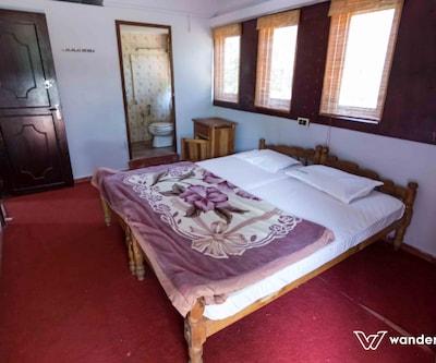 Bamboo Villa - A Wandertrails Stay, Kalpetta,