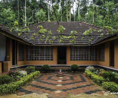 SaveAGram Wayanad - A Wandertrails Showcase,Wayanad
