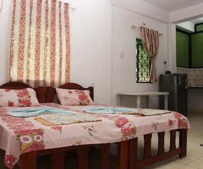 D Souza Villa Guest house,Goa