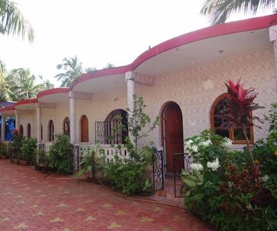 Harmony Guest House,Goa