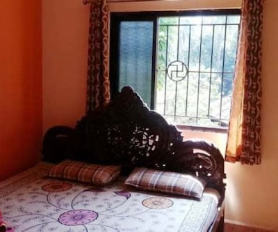 D Souza Tulshi Chhaya Guest House,Goa