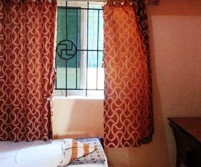D Souza Tulshi Chhaya Guest House, Calangute,