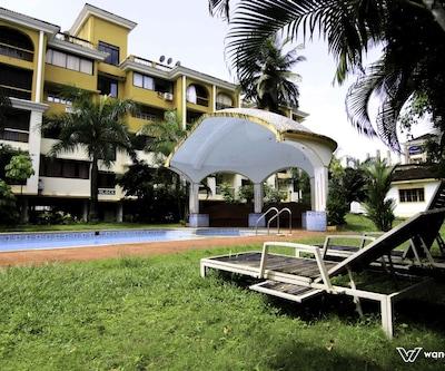 Zeus Florida Gardens,Goa