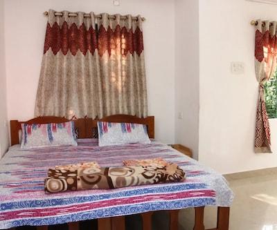 Bellicio Villa Guest House,Goa