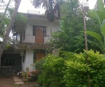 Aryans Guest inn,Goa