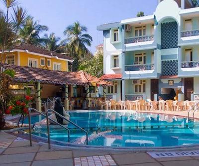 D souza Casa DePra,Goa