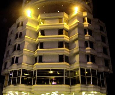 Hotel K C Residency,Jammu