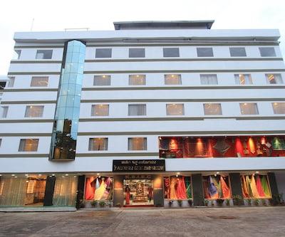 Hotel Sandesh Pride,Mysore