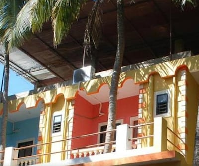 Candolim Bliss Guest House,Goa