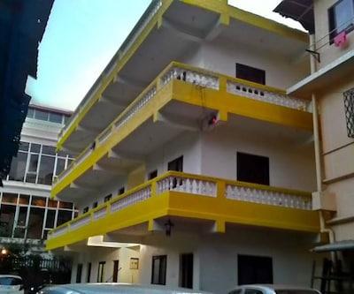 Anson Guest House,Goa