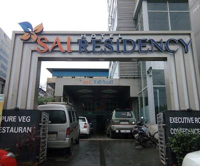 Hotel Sai Residency,Mumbai