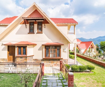 Cottage ideal for those on a de-stressing vacation,Shimla