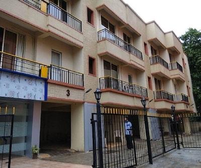 Om Sai Residency,Mumbai