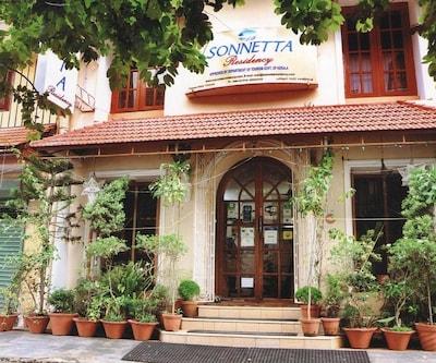 Sonetta Residency,Cochin