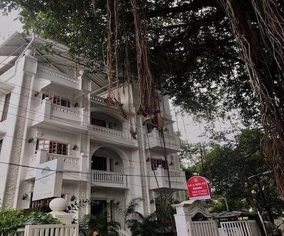 Banyan Tree,Cochin