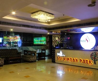 Hotel�Sri�Simran�Park,Visakhapatnam