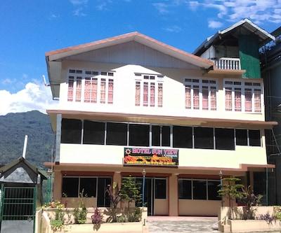 Hotel Sun View,Gangtok