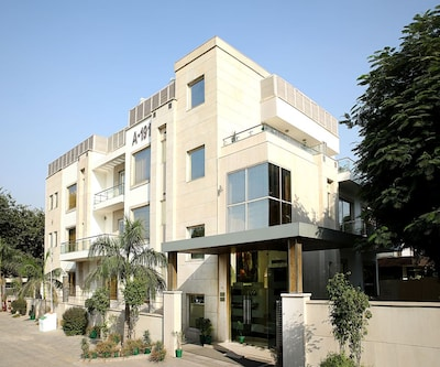 Ahuja Residency Vista Woods,Gurgaon