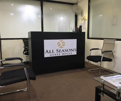All Seasons Guest House,Goa