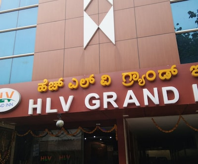 HLV Grand Inn,Bangalore