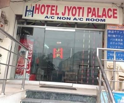 Hotel Jyoti Palace, none,