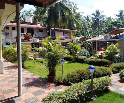 Avelina Guest House,Goa